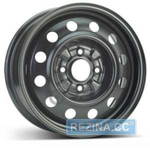 Купить ALST (KFZ) 8125 B R15 W6 PCD4x114.3 ET46 DIA67