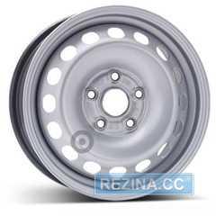 Купить ALST (KFZ) 8385 S R15 W6 PCD5x112 ET47 DIA57