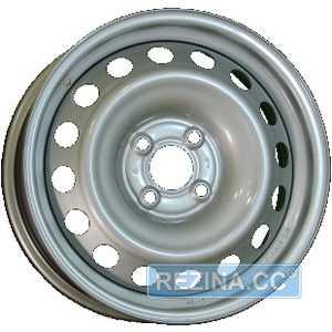 Купить ALST (KFZ) 8932 S R15 W6 PCD4x100 ET40 HUB60.0