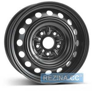 Купить ALST (KFZ) 9157 B R15 W6 PCD5x114.3 ET39 DIA60.0