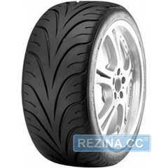Летняя шина FEDERAL 595 RS-R - rezina.cc