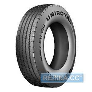 Купить UNIROYAL FH100 295/60(11.00) R22.5 150L