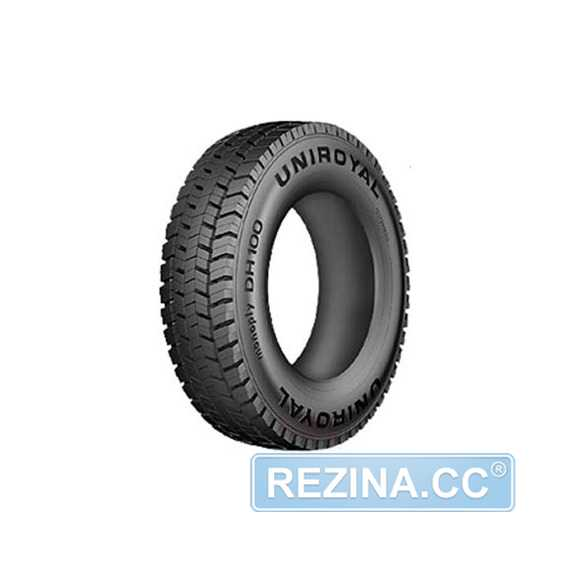 UNIROYAL DH100 - rezina.cc