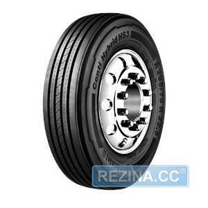 Купить CONTINENTAL Conti Hybrid HS3 295/80 R22.5 152M