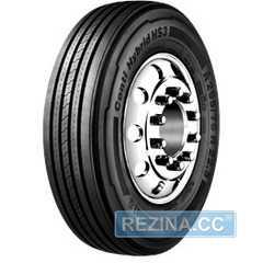 Купить CONTINENTAL Conti Hybrid HS3 (рулевая) 315/80 R22.5 156/150L