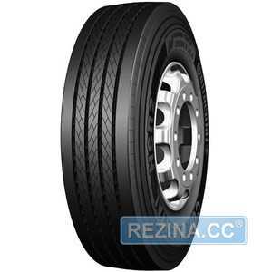 Купить CONTINENTAL HSR2 255/70(10.00) R22.5 140M