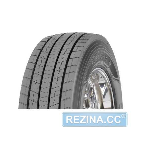 GOODYEAR FuelMax D - rezina.cc