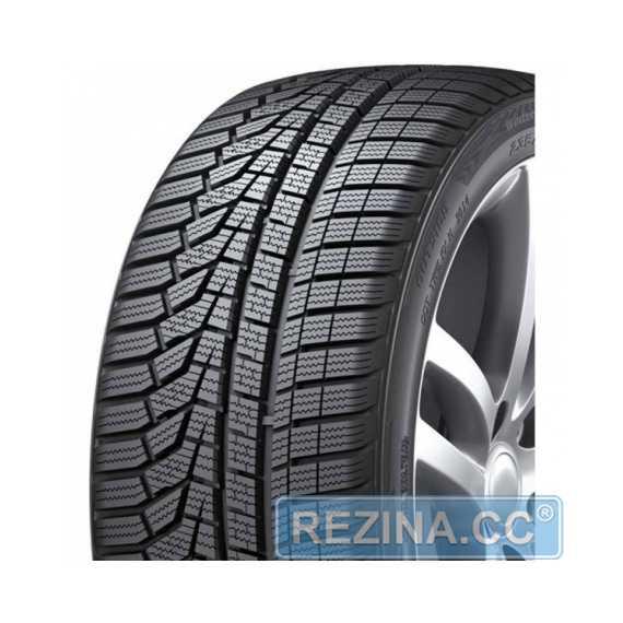 Купить Зимняя шина HANKOOK Winter I*cept Evo 2 W320 205/50R17 93V