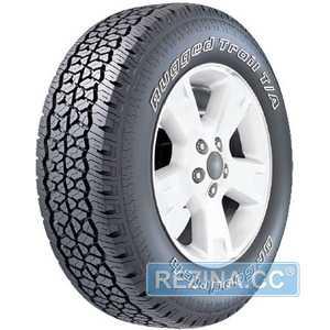 Купить Всесезонная шина BFGOODRICH Rugged Trail T/A 265/70R16 111Т