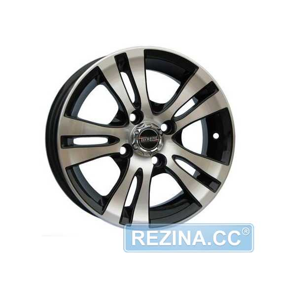 TECHLINE 422 BD - rezina.cc
