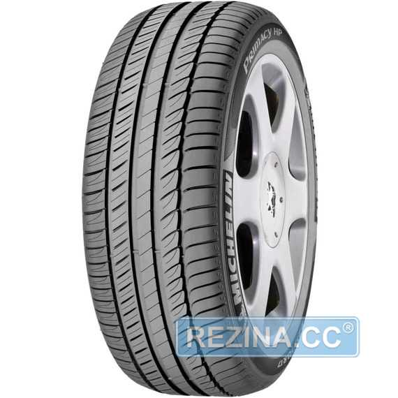 Летняя шина MICHELIN Primacy HP - rezina.cc
