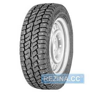 Купить Зимняя шина CONTINENTAL VancoIceContact 225/65R16C 112/110R (Под шип)