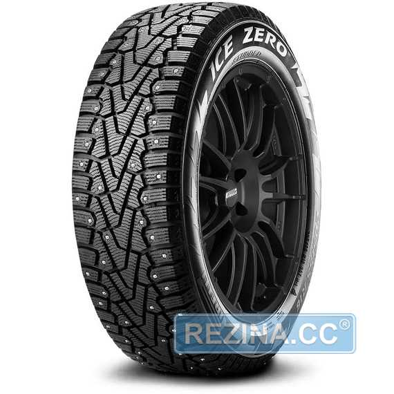 Зимняя шина PIRELLI Winter Ice Zero - rezina.cc