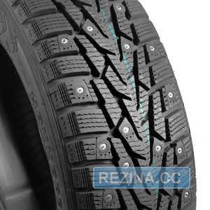 Купить Зимняя шина NOKIAN Hakkapeliitta 8 SUV 255/50R20 109T (Шип)