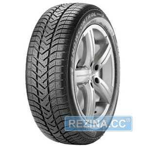 Купить Зимняя шина PIRELLI Snowcontrol 3 195/55R16 91H