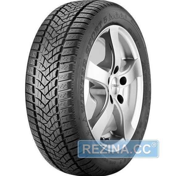 Купить Зимняя шина DUNLOP Winter Sport 5 235/40R18 95V