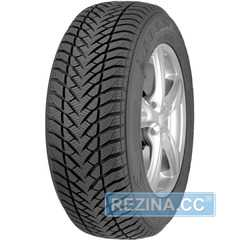 Зимняя шина GOODYEAR UltraGrip Plus SUV - rezina.cc