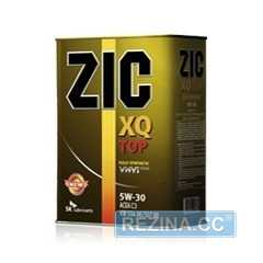 Моторное масло ZIC XQ TOP - rezina.cc