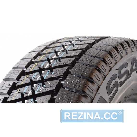 Зимняя шина LASSA Wintus 2 - rezina.cc