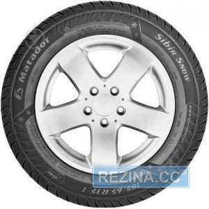 Купить Зимняя шина MATADOR MP92 Sibir Snow SUV 255/50R19 107V