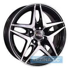 Купить TECHLINE 430 BD R14 W5.5 PCD4x100 ET43 DIA60.1