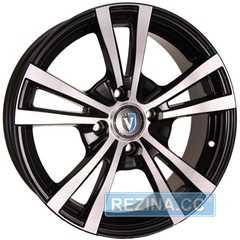 Купить TECHLINE 1404 BD R14 W5.5 PCD4x98 ET35 DIA58.6