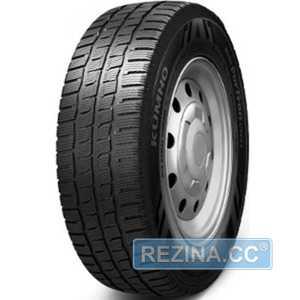 Купить Зимняя шина KUMHO PorTran CW51 215/70R15C 109/107R
