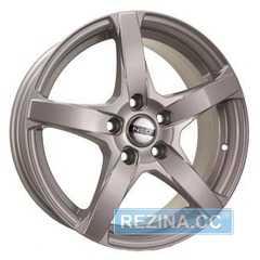 Купить TECHLINE 646 S R16 W6.5 PCD5x108 ET50 DIA63.4