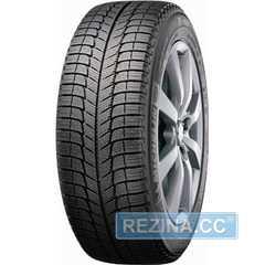 Купить Зимняя шина MICHELIN Latitude X-Ice 3 225/60R18 100H