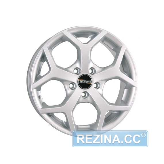 TECHLINE 632 S - rezina.cc