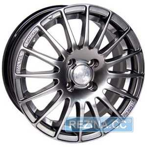 Купить RW (RACING WHEELS) H-305 HPT R16 W7 PCD5x112 ET40 HUB66.6