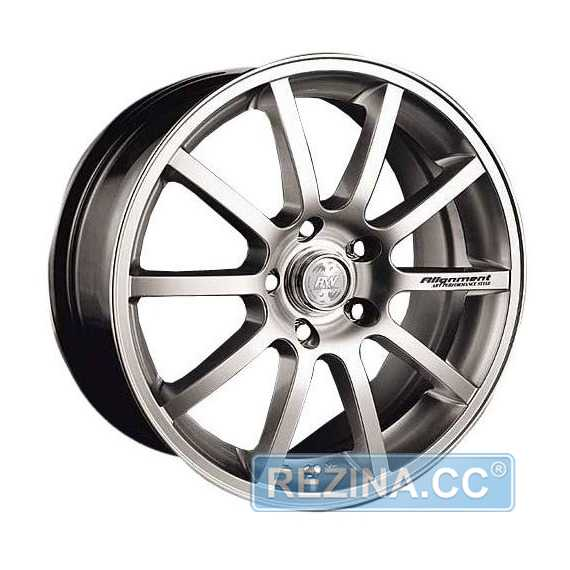RW (RACING WHEELS) H-286 HS - rezina.cc