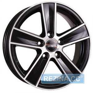 Купить TECHLINE 604 BD R16 W6.5 PCD5x114.3 ET46 DIA67.1