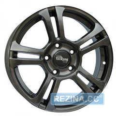 Купить TECHLINE 614 HB R16 W6.5 PCD5x114.3 ET46 DIA67.1