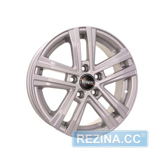 TECHLINE 645 S - rezina.cc