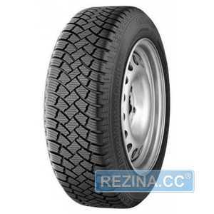 Купить Зимняя шина CONTINENTAL VancoWinterContact 215/60R16C 103/101T