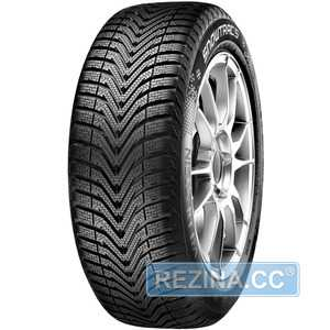 Купить Зимняя шина VREDESTEIN Snowtrac 5 205/55R16 91H