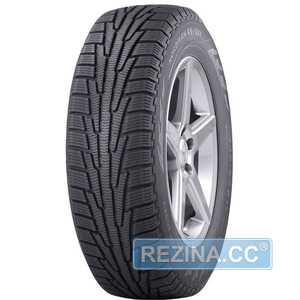 Купить Зимняя шина Nokian Nordman RS2 SUV 245/65R17 111R