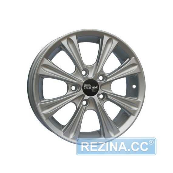 TECHLINE 526 S - rezina.cc