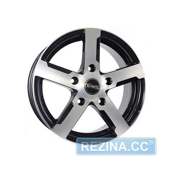 TECHLINE 508 BD - rezina.cc
