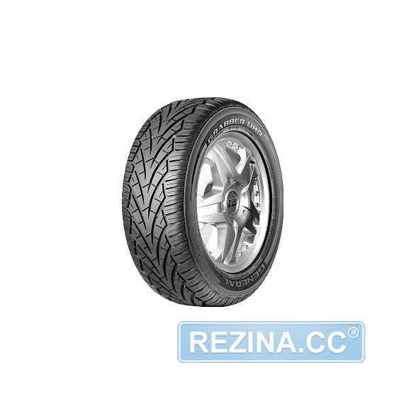 Купить Летняя шина GENERAL TIRE Grabber UHP 285/35R22 106W