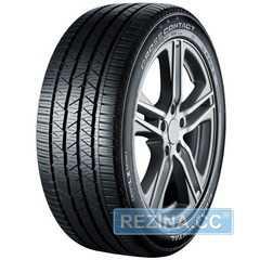 Купить Летняя шина CONTINENTAL ContiCrossContact LX Sport 245/45R20 103V