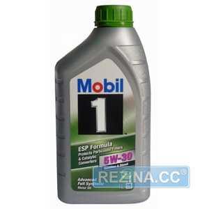Купить Моторное масло MOBIL 1 ESP Formula 5W-30 (1л)