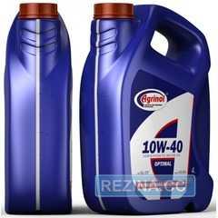 Купить Моторное масло AGRINOL Optimal 10W-40 SL/CF (20л)