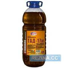 Трансмиссионное масло AGRINOL ТАД-17и - rezina.cc