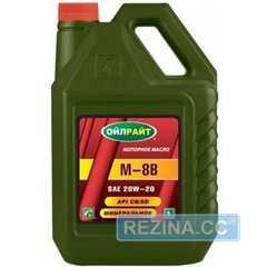 Моторное масло LUXE М8В - rezina.cc