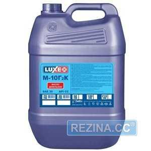 Купить Моторное масло LUXE М10Г2к 30 CC (5л)