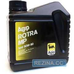Трансмиссионное масло ENI Rotra MP - rezina.cc