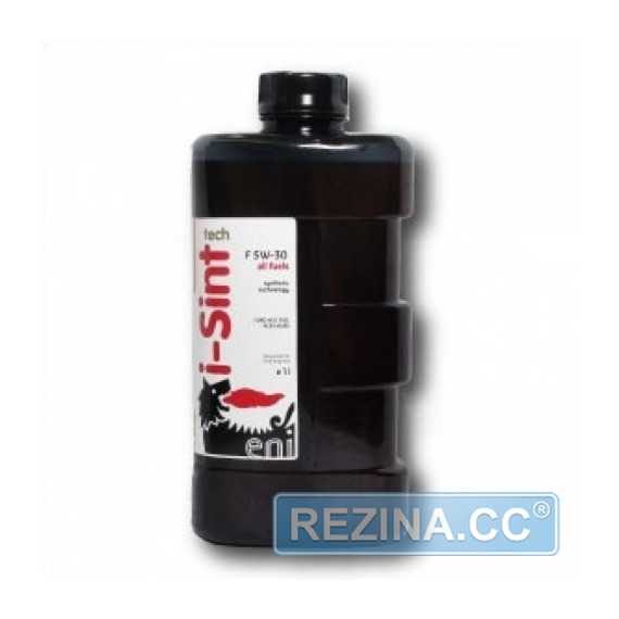 Моторное масло ENI I-Sint Tech G - rezina.cc