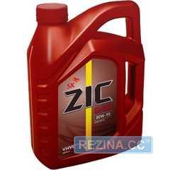 Купить Трансмиссионное масло ZIC G-EP 80W-90 (4л)
